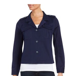 Two by Vince Camuto Utility Jacket Medium